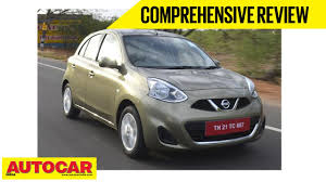 nissan micra india price nissan micra 2013 facelift u0026 cvt comprehensive review autocar