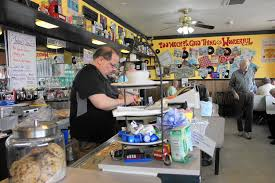 All Chocolate Kitchen Geneva Il Hey Daddio Check Out This Authentic Diner Aurora Beacon News