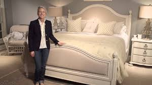 paula deen home river house low post bed from universal furniture