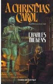 a carol by charles dickens scholastic