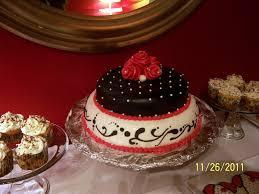 red white u0026 black baby shower sweet table sugar shindigs