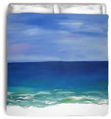 Sunset Comforter Set Beautiful Beach Bed Comforter Beach Style Comforters And