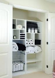 bathroom linen closet ideas bathroom linen closet ideas linen closet ideas contemporary with