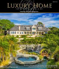 Luxury Home Luxury Home Magazine Issuu