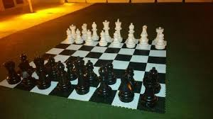 life size pool table life size chess set on the 7th floor pool area picture of grand
