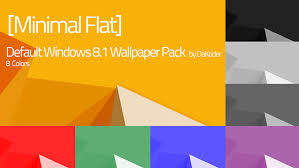 minflat default windows 8 1 wallpaper pack by dakoder on deviantart