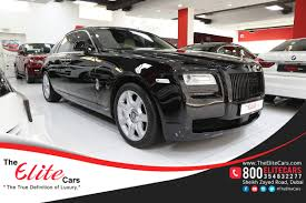 roll royce dubai rolls royce ghost the elite cars for brand new and pre owned