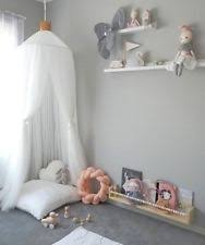 Cot Bed Canopy Cot Cotbed Canopies Netting Ebay