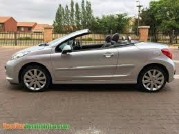peugeot south africa peugeot 207 used peugeot 207 south africa mitula cars