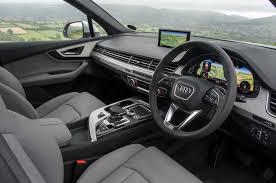 audi q7 3 0 tdi top speed 2015 audi q7 3 0 tdi s line uk review review autocar