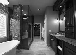 black and silver bathroom ideas awesome black white silver bathroom ideas gallery best