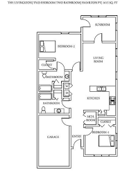 Sunroom Floor Plans by Senior Living Floor Plans The Village At Hamilton Pointe