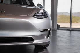 porsche tesla price tesla model 3 will it be a good family car motor trend