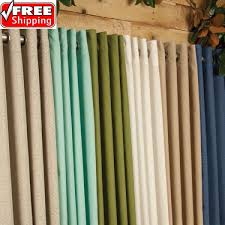 Best Outdoor Curtains Best Outdoor Drapery U2013 Sunbrella Curtains In Lots Of Colors