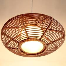 hanging light fixtures ikea nilighta handmade modern rattan ceiling pendant l lighting