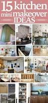 Kitchen Facelift Ideas Great Ideas To Update Oak Kitchen Cabinets Kitchen Wood