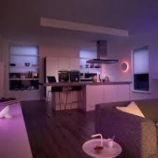 Home Lighting Design Phiilips Hue Lightstrip Plus Hallway Hallway Designs Lights And
