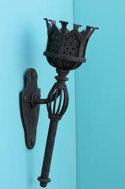Candle Wall Sconces Wrought Iron Lights Of Tuscany 5245 1 Gothic Medieval Browse By Style
