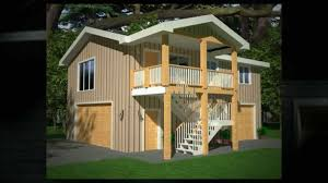 garage with apartment plans youtube plan maxresdefault two story