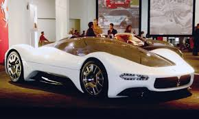 maserati birdcage 75th wikipedia