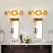 light fixture for bathroomawesome mesmerizing gold bathroom light