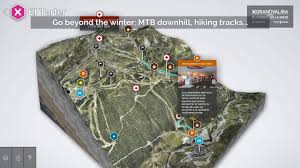 Launch Maps Tech4snow Launch We Make Your 3d Maps And Vr Sports Game Youtube