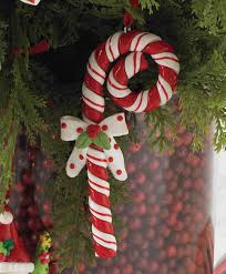 furniture u0026 accessories tips for hanging candy canes pretty