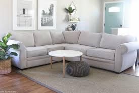 Pillow Back Sofas by How To Clean Couch Cushions In Four Easy Steps