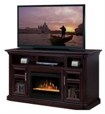 Tv Stand Fireplace Heater by Dimplex Gds25g 1242e Electric Fireplace Media Console With On Off Heat