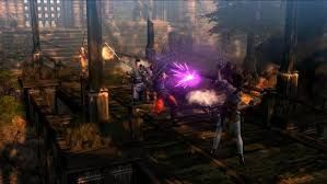 dungeon siege 3 local coop dungeon siege iii review just push start