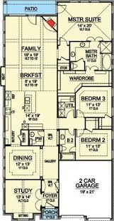 the 25 best narrow house plans ideas on pinterest narrow lot