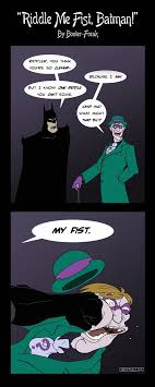 Riddler Meme - batman riddler meme by dijurido memedroid