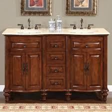 Vanity Sink Ikea by Bathroom All Wood Vanity Bathroom Vanity Cabinets Ikea 42 Double