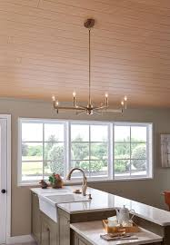 brass kitchen lights erzo collection kitchen lighting kichler lighting