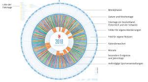 Kalender 2018 Für österreich Jahreskalender 2018 Marmota Maps