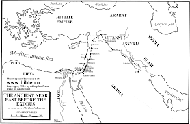 Blank Maps Middle East by Bill U0027s Bible Basics Map Resources