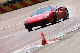 Ferrari F12 On Track - harris wrings out the ferrari 488 gtb on the track u2026for science