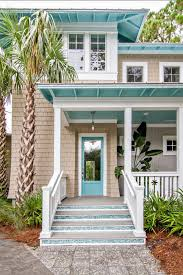 exterior paint colors for florida homes transitional beach house