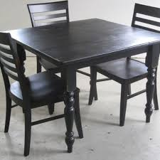 Kitchen And Dining Room Furniture by Small Dining Room Table Big On Style But Small In Stature This