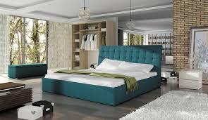 Schlafzimmer Bett 160x200 Schlafzimmerbett Terasso Doppelbett 160x200 Auch In 140x200 Cm