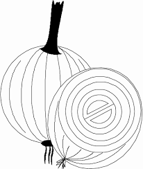 vegetables coloring pages part 3 crafts and worksheets for