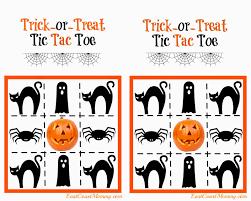 Halloween Boo Printables East Coast Mommy Printable Halloween Tic Tac Toe Candy Free Treat