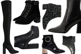 the best cheap black boots to buy now