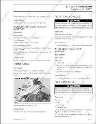 bombardier brp electronic spare parts catalogue shop manual