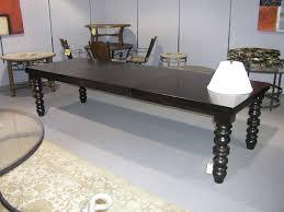 drexel heritage dining table drexel heritage postobello dining table
