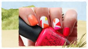 summer nails styles 2014 youtube