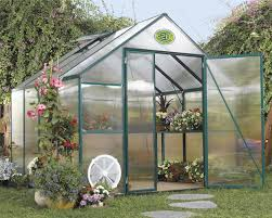 small backyard greenhouses home outdoor decoration