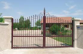 portails de jardin portail alu portail aluminium portail coulissant portail jardin
