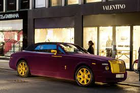 roll royce modified 300 000 rolls royce phantom in velvet mirror online
