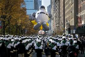 macy s thanksgiving day parade the spokesman review
